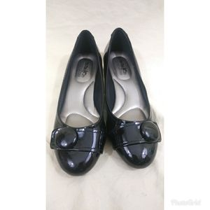 Coach And Four Women Wedges Size 9.5